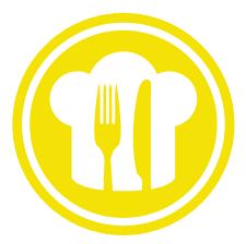 Znalezione obrazy dla zapytania: ikona usługi gastronomiczne