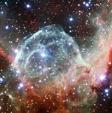 ¿Qué es una estrella Wolf-Rayet? - Astrofísica y Física