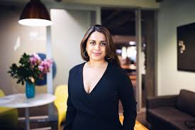 Priya Patel > Events: APAC 2019 | Speakers / Advertising Week