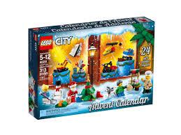 LEGO® City Advent Calendar 60201   City