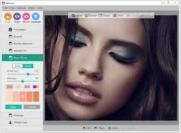 free photo editing makeup