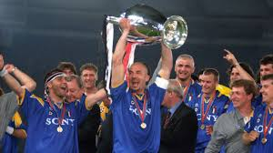 22 maggio 1996: il secondo trionfo in Champions League della Juventus