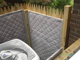 Block Your Backyard Noise With A Noise Reduction Fence Acoustical Solutions