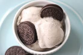 homemade oreo ice cream the taylor house