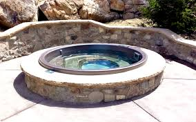 fiberglass spas and hot tubs commercial