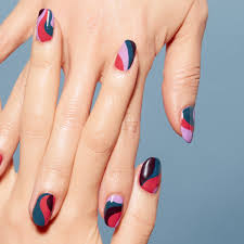 nail artist madeline poole on the next