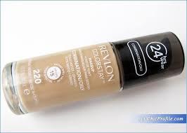 revlon colorstay makeup foundation 2016