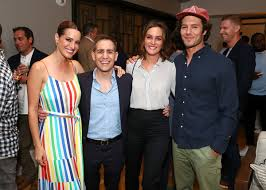 Adam Brody, Leighton Meester, Jackie Seiden, Director Jason Winer - Adam  Brody and Leighton Meester Photos - Premiere Event For The Film 'Ode To  Joy' In West Hollywood - Zimbio