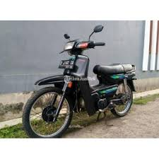 motor second honda astrea grand capsul