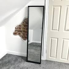 ikea nissedal mirror full length