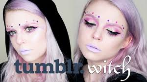 witch inspired makeup ideas for halloween