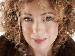 River song/alex kingston by CupCakyss on DeviantArt