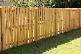 Shadowbox 6ft Dog Ear Picket Fence Planning Diy Garden Fence Wood Fence