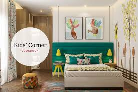 Go All Out Kids Room Designs For The Whimsical