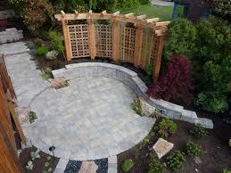paver patio design patio ideas and