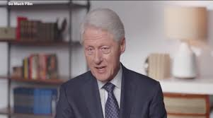 New documentary featuring Bill Clinton examines anti-Semitism in ...
