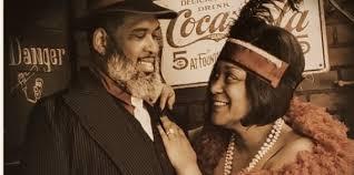 Eric King and Wendi Waters's Wedding Website