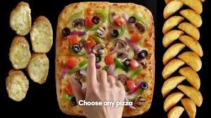the new mybox from pizza hut you