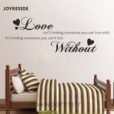 Home People Love You Live Wall Decal Wall Sticker Home And Living Wall Art Decal