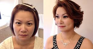 makeup artists in singapore