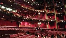 dolby theatre hollywood ca tickets
