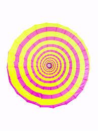 Wonkas Swirl Parasol - UV – Wear It Apparel and Custom Hand Fans ...