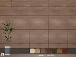 torque s modern wood paneling