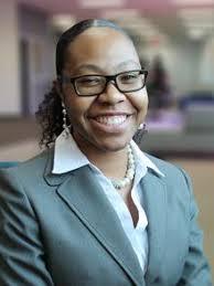 Sheena Smith | People on The Move - Sacramento Business Journal