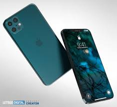 iPhone 12 Series includes an iPhone Mini and 5G support ...