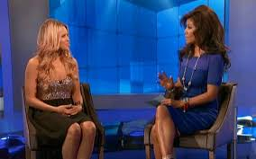 Big Brother 15: Julie Chen's Exit Interview With Aaryn Gries – Video – Big  Brother Network