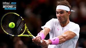 Why Rafael Nadal's Return Games Transcends Generations