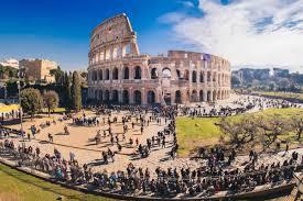 Meteo agosto 2019 a Roma e nel Lazio: le previsioni del tempo