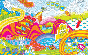 hippie background 42 images