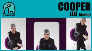 COOPER - Luz [Audio] - YouTube