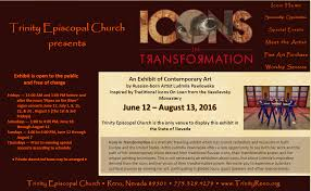 News from Episcopal Diocese of Nevada - June 10, 2016 Issue #141
