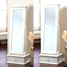jewelry box armoire mirror image of