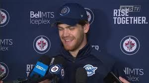 PREGAME   Adam Lowry   NHL.com