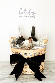 the perfect hostess gift for under 50