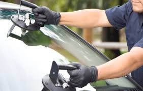 windshield replacement in rochester mn