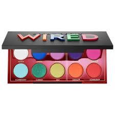 pigmented eyeshadow palettes sephora