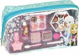 make up kit for kids tri layer metal