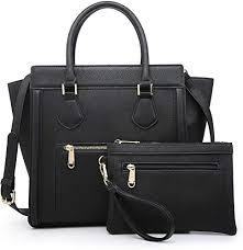 dasein women s satchel handbags