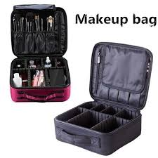 women cosmetic bag high quality travel