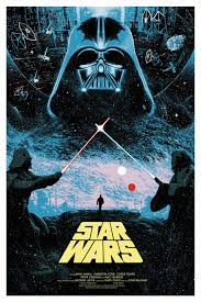 star wars new hope retro wallpapers