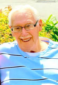 George Wesley Lewis | Obituary | Brantford Expositor