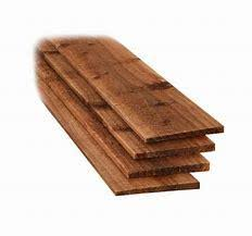 Feather Edge Boards 8ft Vine Builders