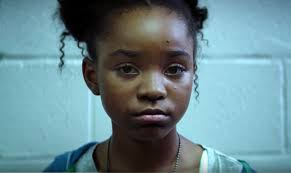 Saniyya Sidney Is 'The Most Important Girl In The World' In New Trailer For  Fox's Vampire Thriller Series 'The Passage'