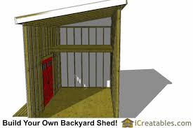 free garden shed plans 10 16 2020