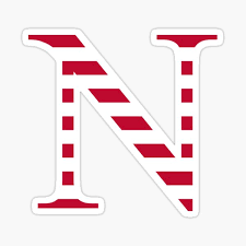 Sigma Nu Stickers Redbubble