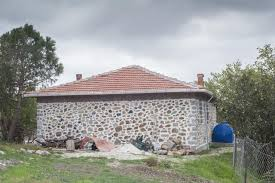 Lodge Ida Stone House, Kursunlu, Turkey - Booking.com